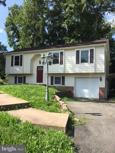 6800 Estate Lane, Fredericksburg, VA 22407 - #: 1002216108