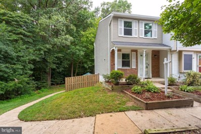 8330 Rocky Forge Court, Springfield, VA 22153 - MLS#: 1002216112
