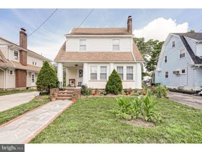 141 S Woodbury Road, Pitman, NJ 08071 - MLS#: 1002216148