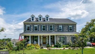 17816 Airmont Road, Round Hill, VA 20141 - MLS#: 1002216176