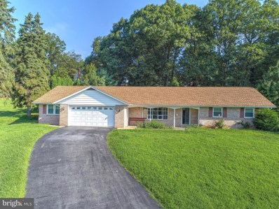 533 Cottage Place, Red Lion, PA 17356 - MLS#: 1002216178