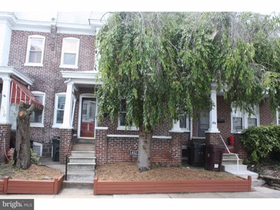 402 W 26TH Street, Wilmington, DE 19802 - MLS#: 1002216180