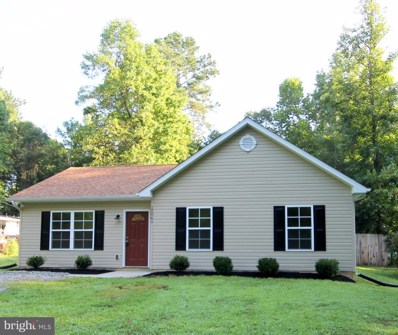 12061 Red Pine Road, Ruther Glen, VA 22546 - #: 1002216196