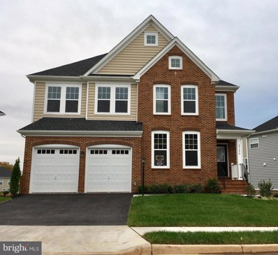 24883 Coventry Grove Court, Chantilly, VA 20152 - #: 1002216216