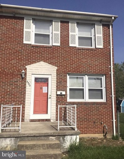 8425 Harris Avenue, Baltimore, MD 21234 - #: 1002216278