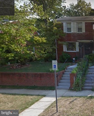 4119 24TH Avenue, Temple Hills, MD 20748 - #: 1002216308