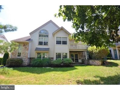 507 Foxmeadow Drive, Royersford, PA 19468 - MLS#: 1002216348