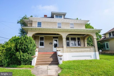 500 Oldtown Road E, Cumberland, MD 21502 - #: 1002216360
