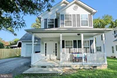 16617 Burleson Drive, Cobb Island, MD 20625 - MLS#: 1002216444