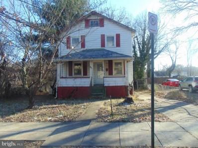 139 Xenia Street SE, Washington, DC 20032 - #: 1002216604