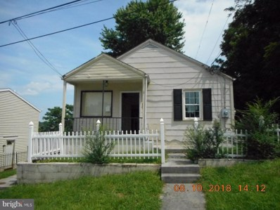 482 Hill Street, Front Royal, VA 22630 - MLS#: 1002216644