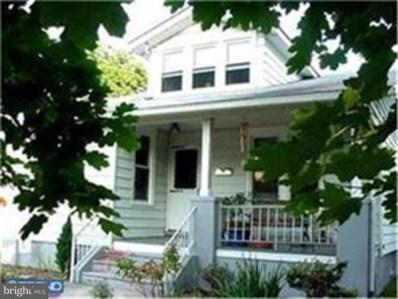 148 W Cedar Avenue, Oaklyn, NJ 08107 - MLS#: 1002216664