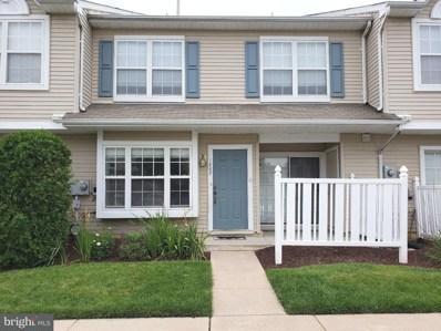 1802 Stokes Road, Mount Laurel, NJ 08054 - MLS#: 1002216706
