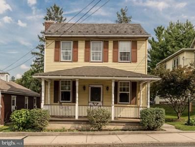 163 Manheim Street, Mount Joy, PA 17552 - #: 1002216782