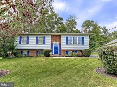 168 Heritage Drive, Gettysburg, PA 17325 - MLS#: 1002216796