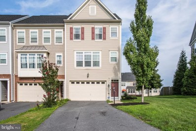 242 Woodstream Boulevard, Stafford, VA 22556 - #: 1002216798