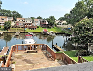 211 Bridge Drive, Joppa, MD 21085 - #: 1002216802