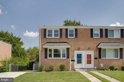 907 Grovehill Road, Baltimore, MD 21227 - MLS#: 1002216834