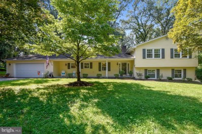 13 Saint Andrews Road, Severna Park, MD 21146 - #: 1002216844