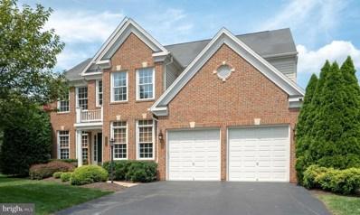 14610 Cedar Knoll Drive, Centreville, VA 20120 - MLS#: 1002216868