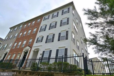 59 Swanton Mews UNIT 100, Gaithersburg, MD 20878 - MLS#: 1002216872