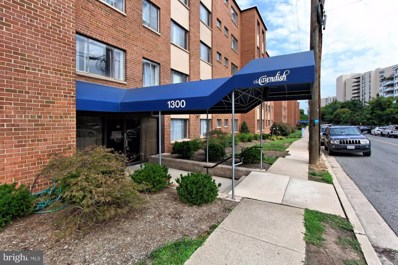 1300 Arlington Ridge Road UNIT 315, Arlington, VA 22202 - MLS#: 1002216888