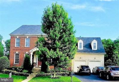40538 Spotted Owl Drive, Leesburg, VA 20175 - MLS#: 1002216900