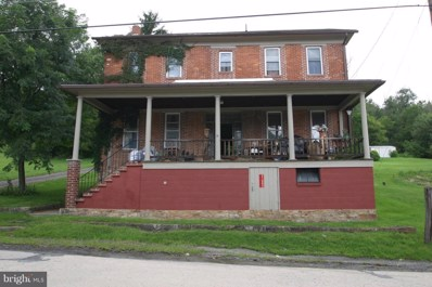 21082 Main Street, Shade Gap, PA 17255 - #: 1002216922