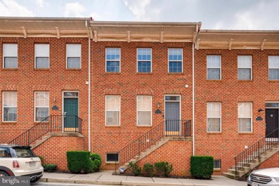 2719 Harris Lane, Baltimore, MD 21224 - MLS#: 1002216992