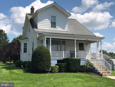 602 S 4TH Street, Lebanon, PA 17042 - MLS#: 1002217092