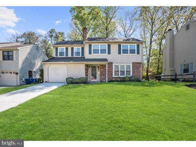 15 Kennerly Court, Marlton, NJ 08053 - #: 1002217096