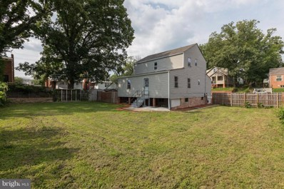 3905 Alton Street, Capitol Heights, MD 20743 - MLS#: 1002217098