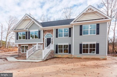189 Ruby Glen Lane, Fredericksburg, VA 22405 - MLS#: 1002217108