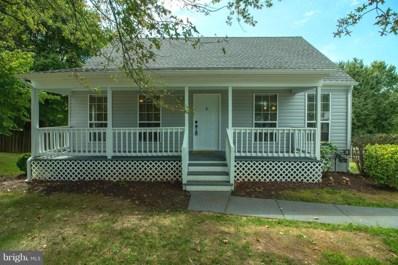 5687 Roundtree Drive, Woodbridge, VA 22193 - MLS#: 1002217110