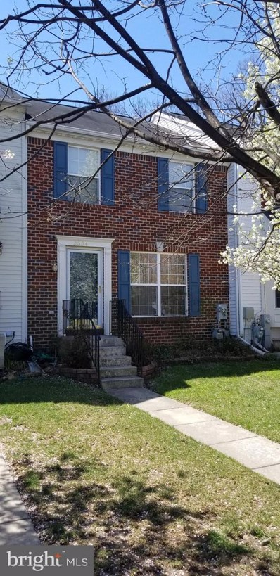 3534 Derby Shire Circle, Baltimore, MD 21244 - MLS#: 1002217148