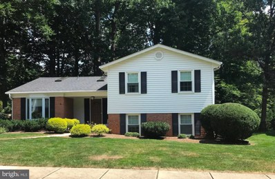 14409 Barkwood Drive, Rockville, MD 20853 - MLS#: 1002217152