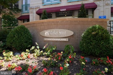 12001 Market Street UNIT 127, Reston, VA 20190 - #: 1002217210