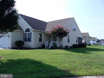 5 Brinkley Court UNIT LOT 42, Selbyville, DE 19975 - MLS#: 1002217268