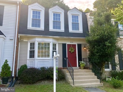 3018 Bromley Court, Woodbridge, VA 22192 - MLS#: 1002217318