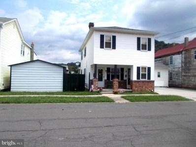 107 Mozelle Street, Keyser, WV 26726 - #: 1002217328