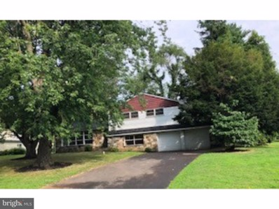1105 Rock Creek Drive, Wyncote, PA 19095 - MLS#: 1002217354