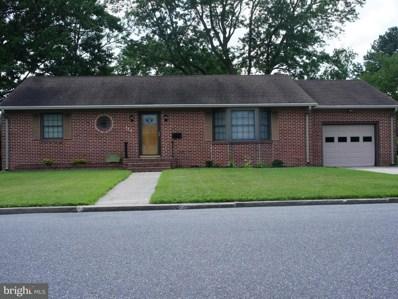 422 N Hall Street, Seaford, DE 19973 - #: 1002217374
