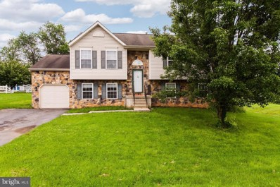 456 Westminster Court, Hagerstown, MD 21740 - #: 1002217378
