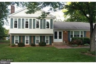 8000 Rivermont Court, Springfield, VA 22153 - MLS#: 1002217552