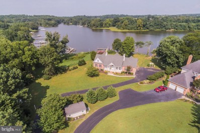 3955 Island Creek Lane, Broomes Island, MD 20615 - MLS#: 1002217566