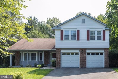 7 Olmstead Court, Potomac, MD 20854 - #: 1002217576