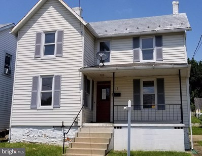 11 B Street, Brunswick, MD 21716 - #: 1002217638