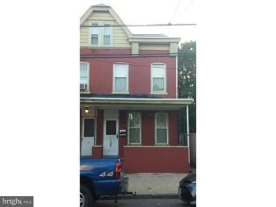 109 Division Street, Trenton, NJ 08611 - MLS#: 1002217646