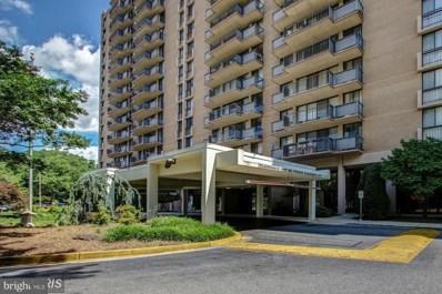 6100 Westchester Park Drive UNIT 1416, College Park, MD 20740 - #: 1002217652