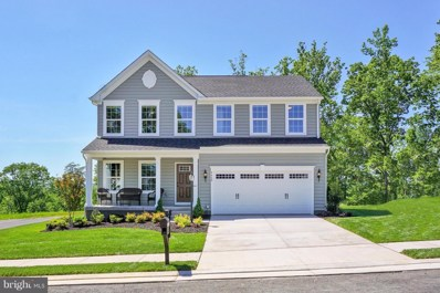 2005 Quandary Drive, Frederick, MD 21702 - #: 1002217688